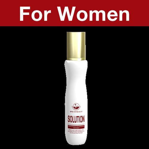 BALLVIC Woman Solution (30g)