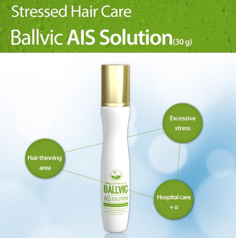 BALLVIC AIS solution (30g)
